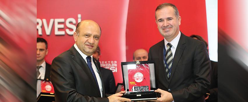 Turkey's R&D Champion Kordsa