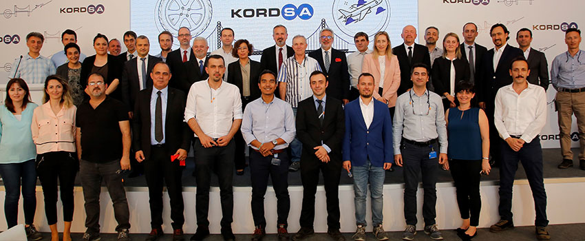 At its İzmit Plant, Kordsa Puts into Operation Additional Polyester Yarn Line Worth USD 18 Million