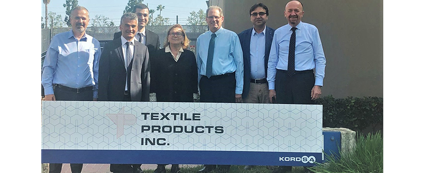 Composite Manufacturing Plant Visit in USA