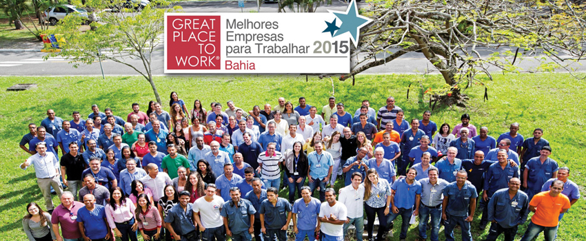 Kordsa among the Best Employer Brands in Brazil!