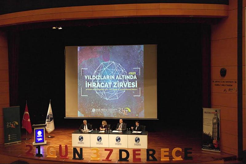 "Kordsa Participates in ""Export Under The Stars"" Summit"