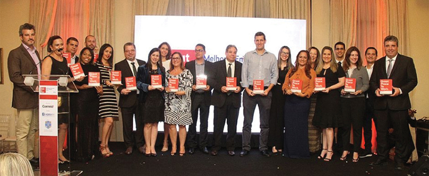 Kordsa is Among the Best Employers in Brazil for the Third Consecutive Year