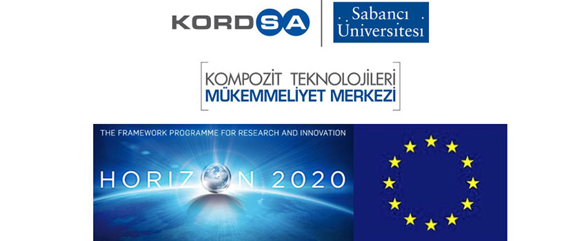 EU Funding of 3 Million Euro to Support Kordsa and Sabancı University Joint Project