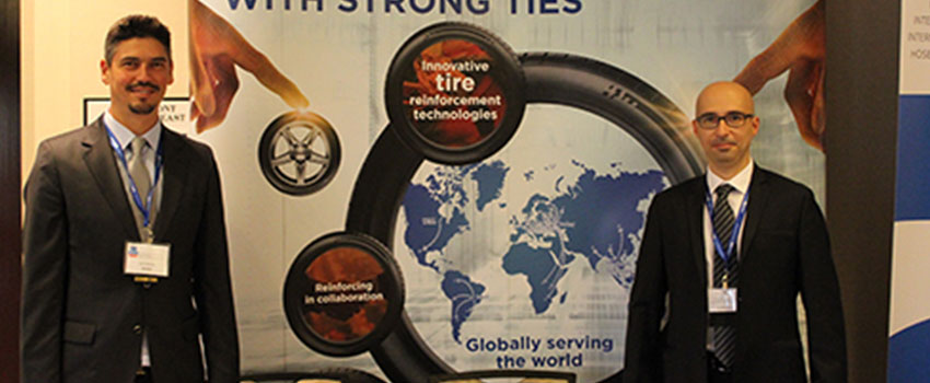 Kordsa Attended ITEC, the Niche Conference Focusing This Year on Reinforcements for Tire Performance