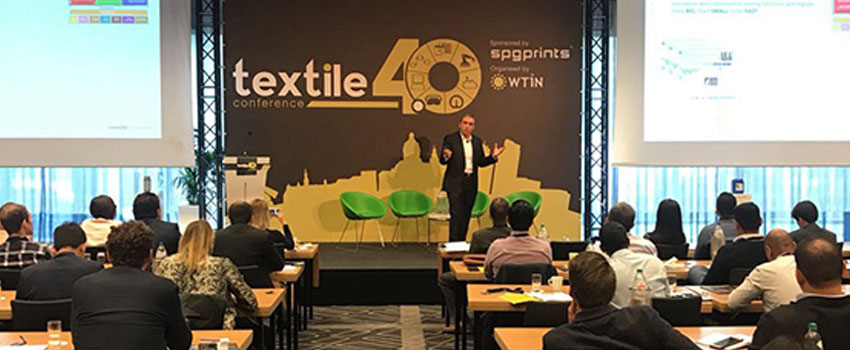 Kordsa Talks About Digital Transformation at Textile 4.0 Conference