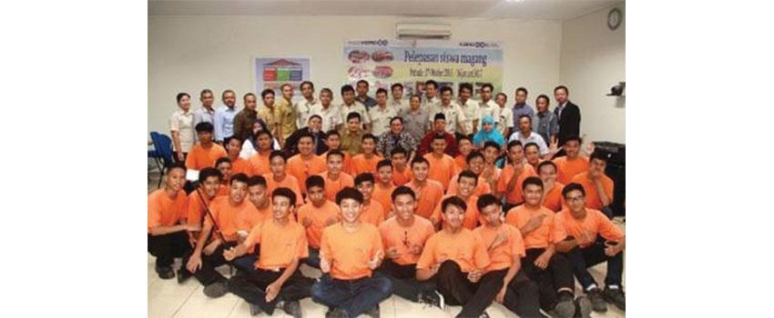 Indonesia Internship Program