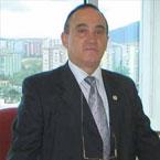İsmail Hakkı Hacıalioğlu
