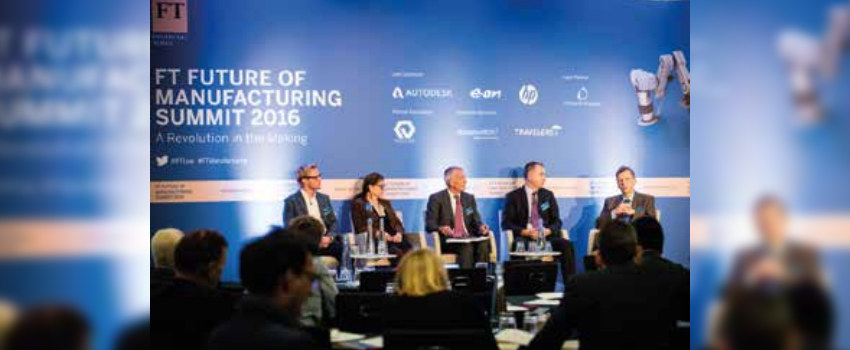 "Kordsa Ceo Cenk Alper Speaks at the Financial Times Conference Organized in London: ""We are Creating Value by Consuming Less Resources"""