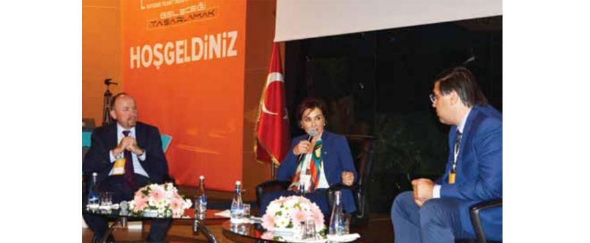 Kordsa Shares Insights at KalDer's 3rd Excellence Summit