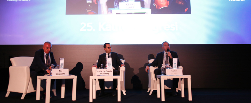 Kordsa Participates in Quality Congress