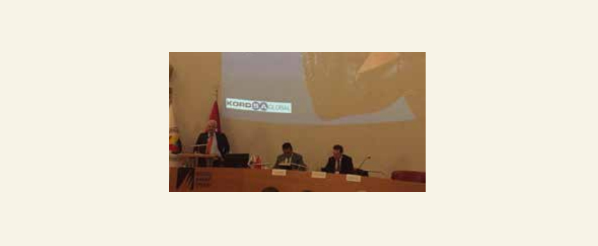 Kordsa Participates in Ministry of Science, Industry and Technology Meeting