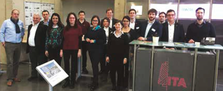 Kordsa - RWTH Aachen University Workshop