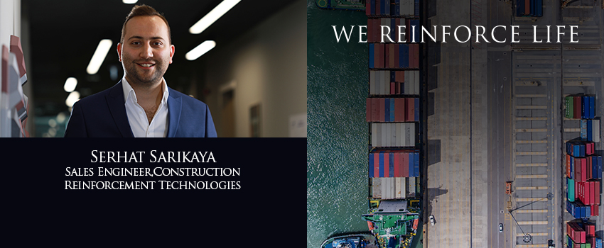 Discover the reinforcement story of Serhat Sarıkaya, Sales Engineer
