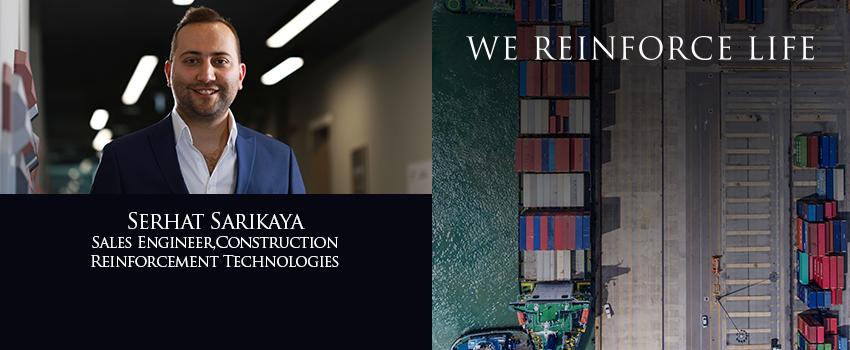 Discover the reinforcement story of Serhat Sarıkaya, Sales Engineer